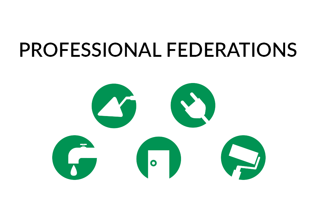 Professional Federations